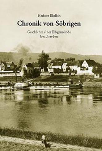 Ehrlich, Herbert: Chronik von Söbrigen