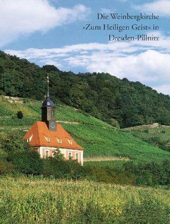 Fischer, Dieter: Weinbergkirche